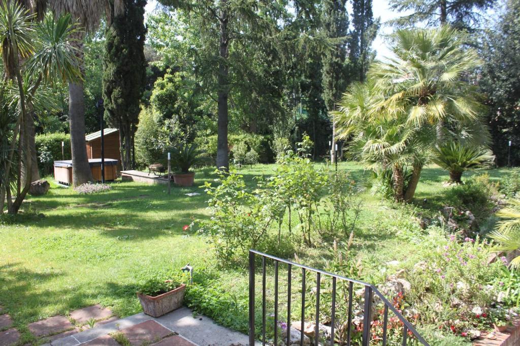 Semesterbostad le jardin de rome ita rom for Le jardin 489 rome