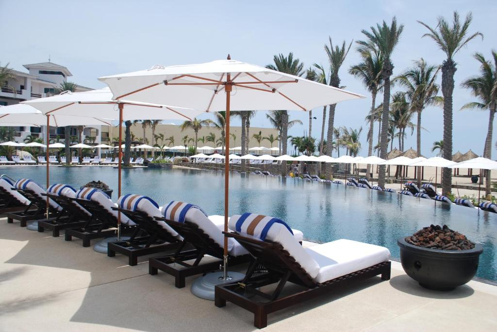 Cabo Azul Resort By Diamond Resorts, San José del Cabo – Updated Cabo Azul Resort Map on
