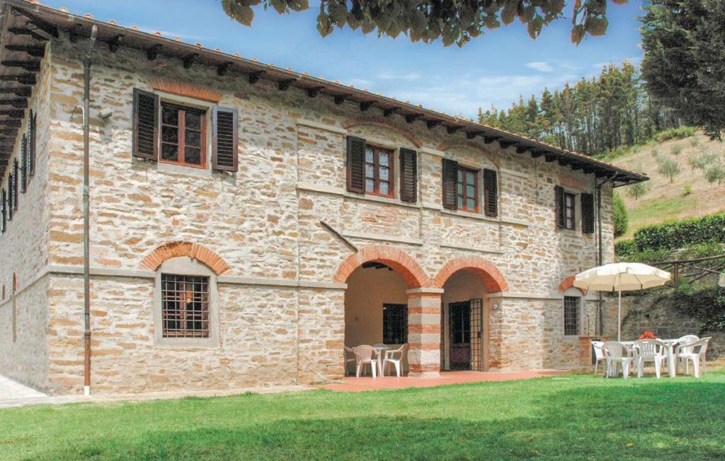 Hôtel proche : Villa Vivai
