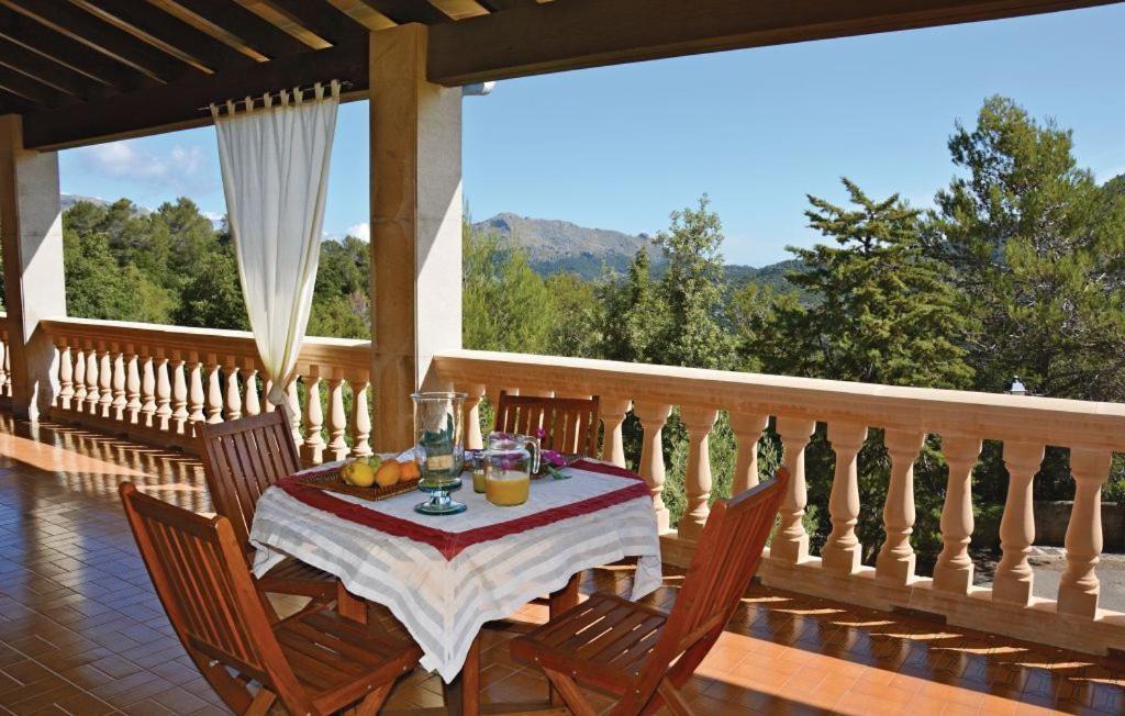 Hotel cerca : Holiday home Lluc-Serra de la Tramuntana