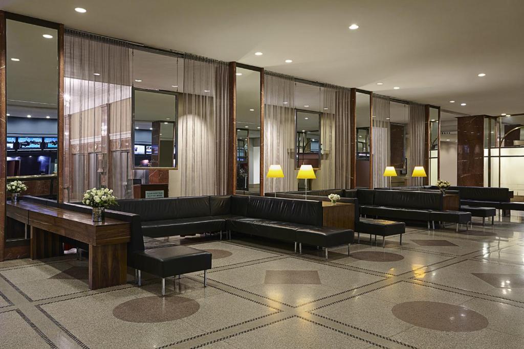 Hotel Pennsylvania New York City USA Deals