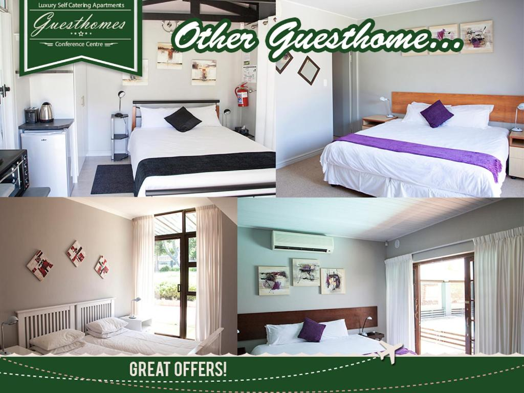 80 kendal guest house bellville south africa booking com