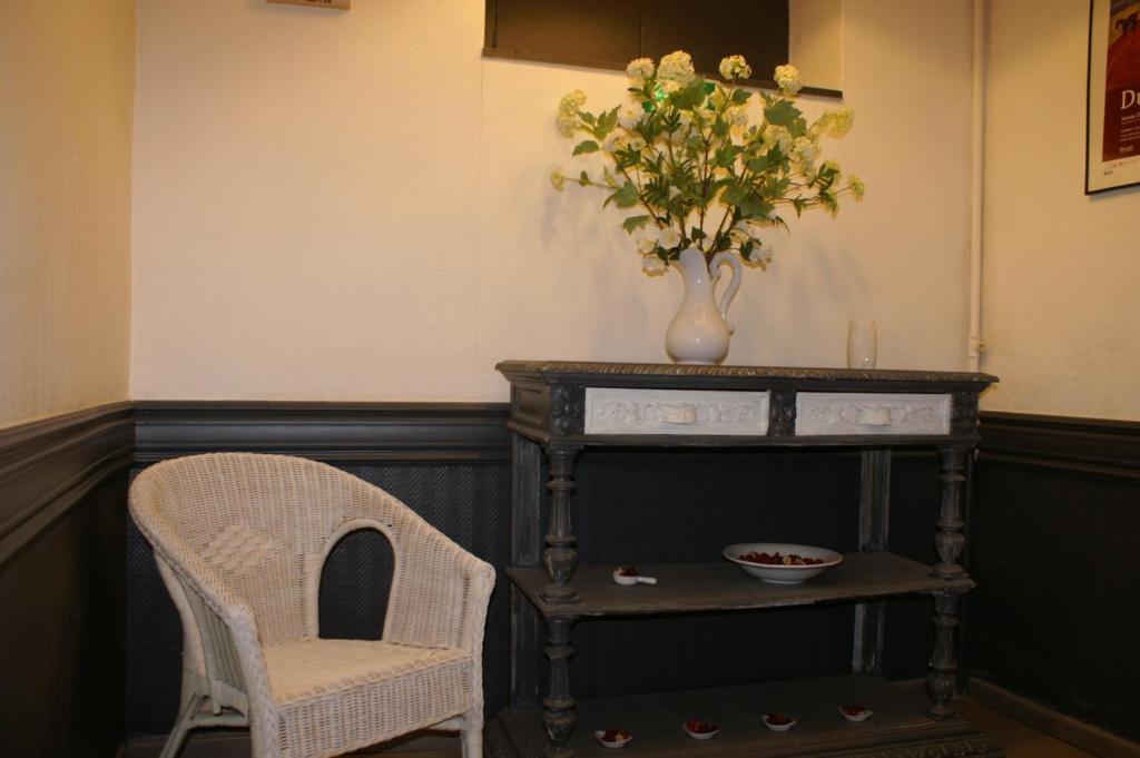 WIFI GRATUIT DANS L'HOTEL ET LES CHAMBRES