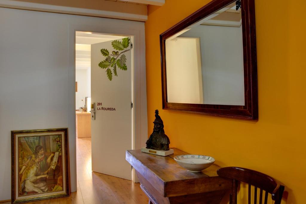 boutique hotels lleida provinz  25