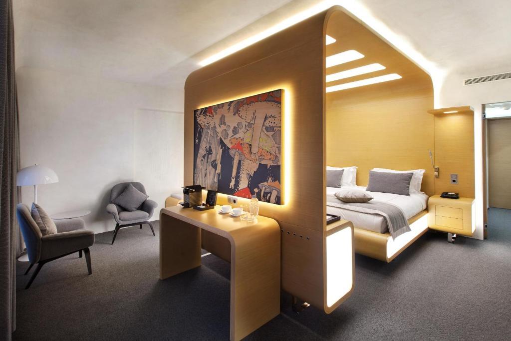 Отзывы дизайн отель москва
