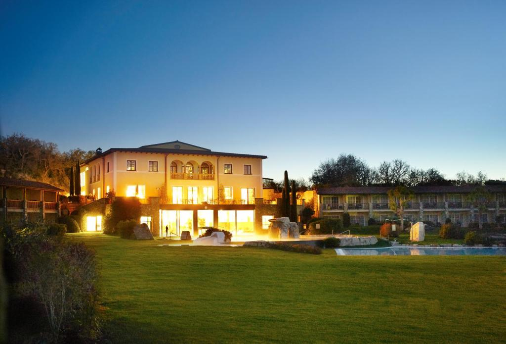 adler thermae spa resort bagno vignoni italy bookingcom
