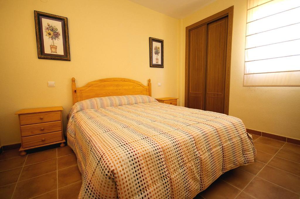 Imagen del Apartamento Belvedere