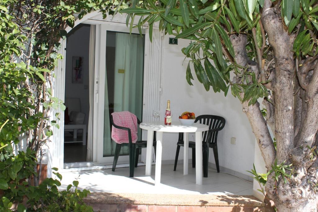 Bonita foto de Apartamento Oasis
