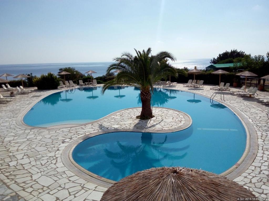 128d4b4b8c89 Porto Skala Hotel Village i Skala Kefalonias – uppdaterade priser ...