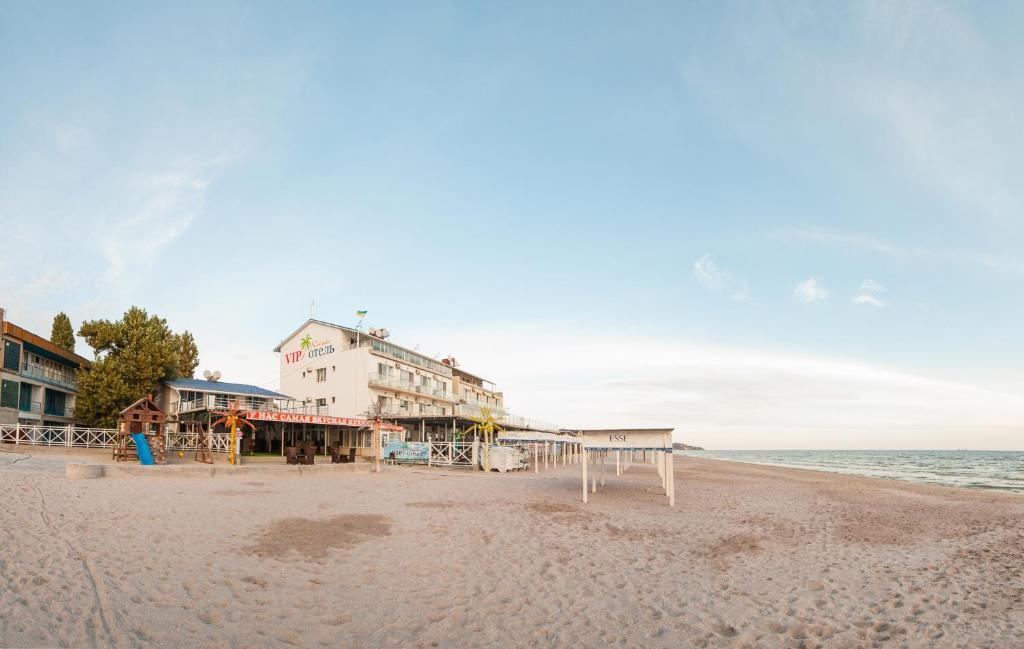 Коблево пляжи отзывы 79