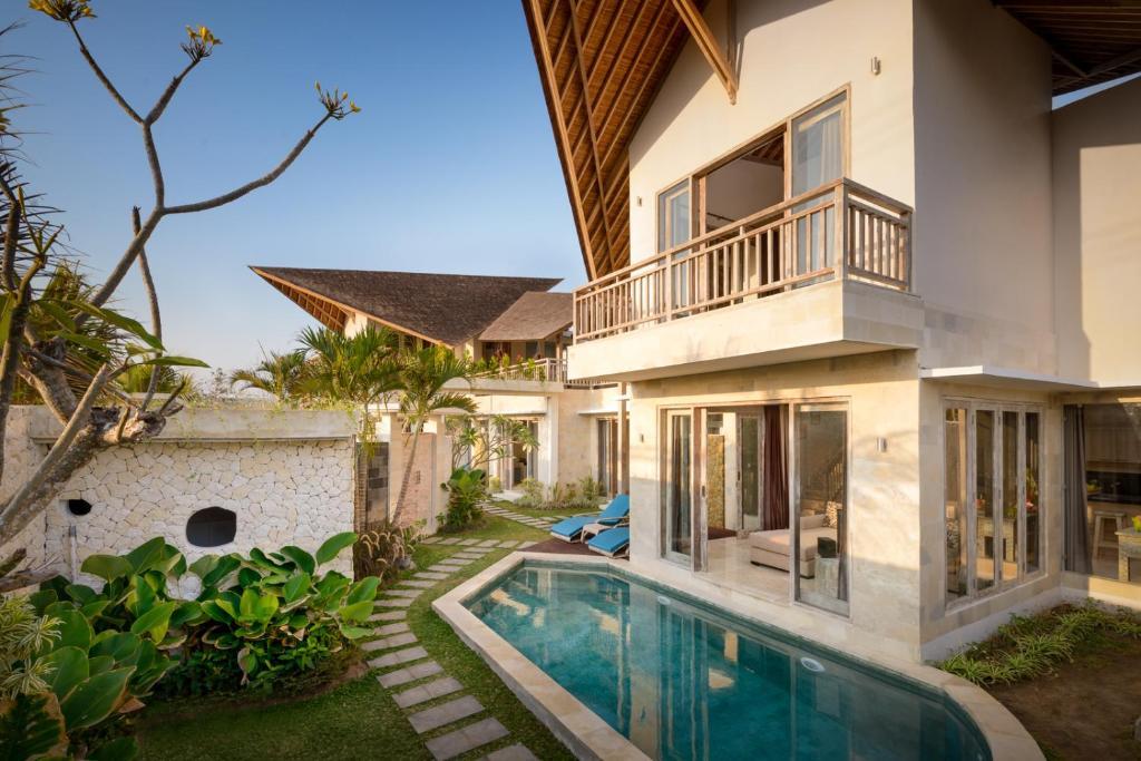 43 Photos Close Adinda Balangan Beach Villa