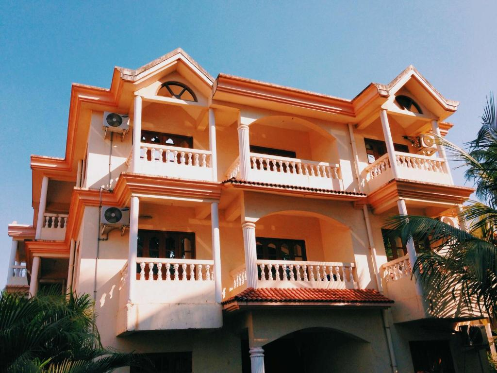 Guest House In Goa Calangute Beach Part - 43: Gallery Image Of This Property