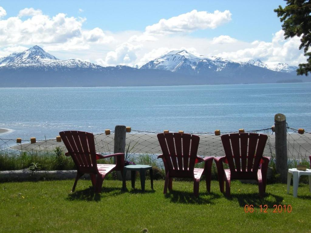Alaska Beach House Homer USA Deals
