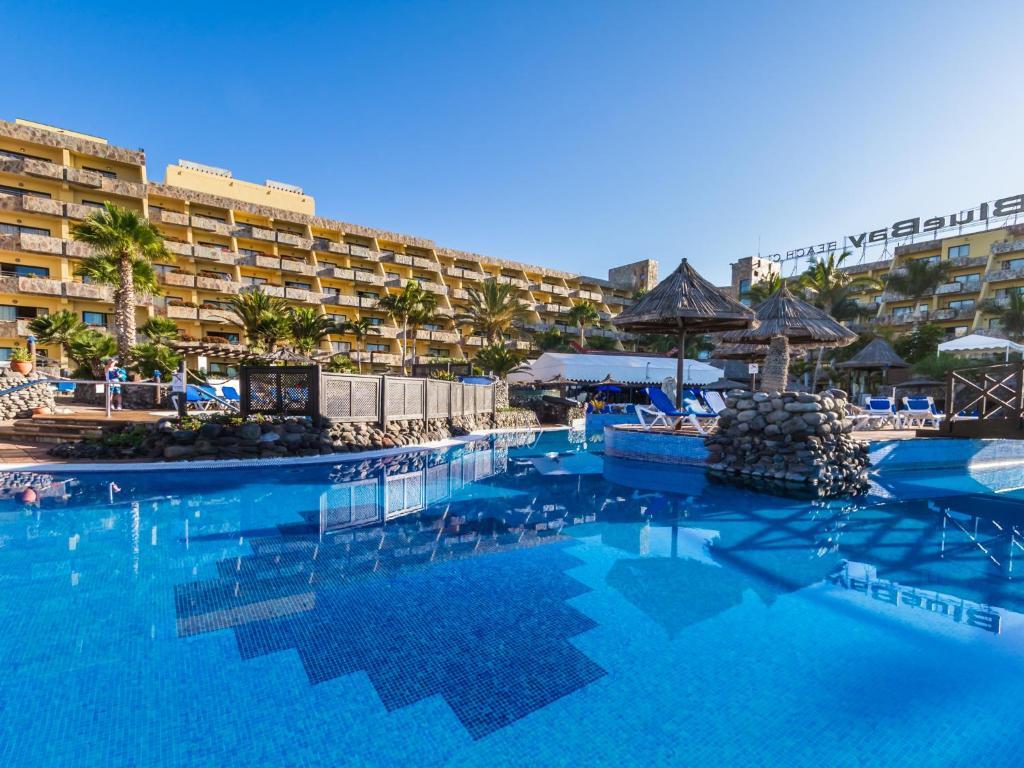 Apartamentos bluebay beach club san agustin updated 2018 prices - Apartamentos bluebay beach club ...
