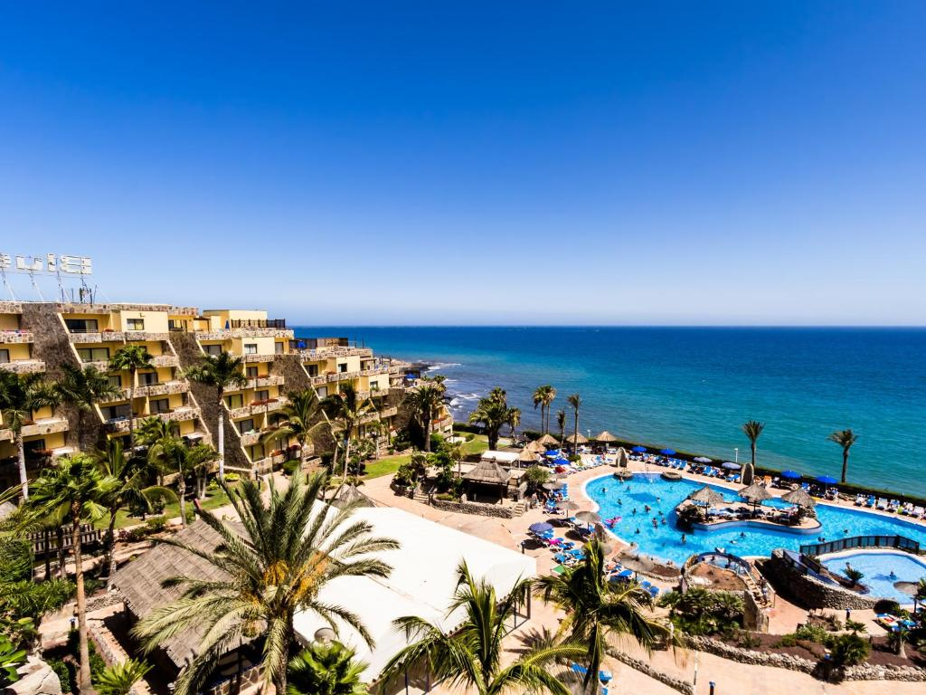 Apartments In Los Palmitos Gran Canaria