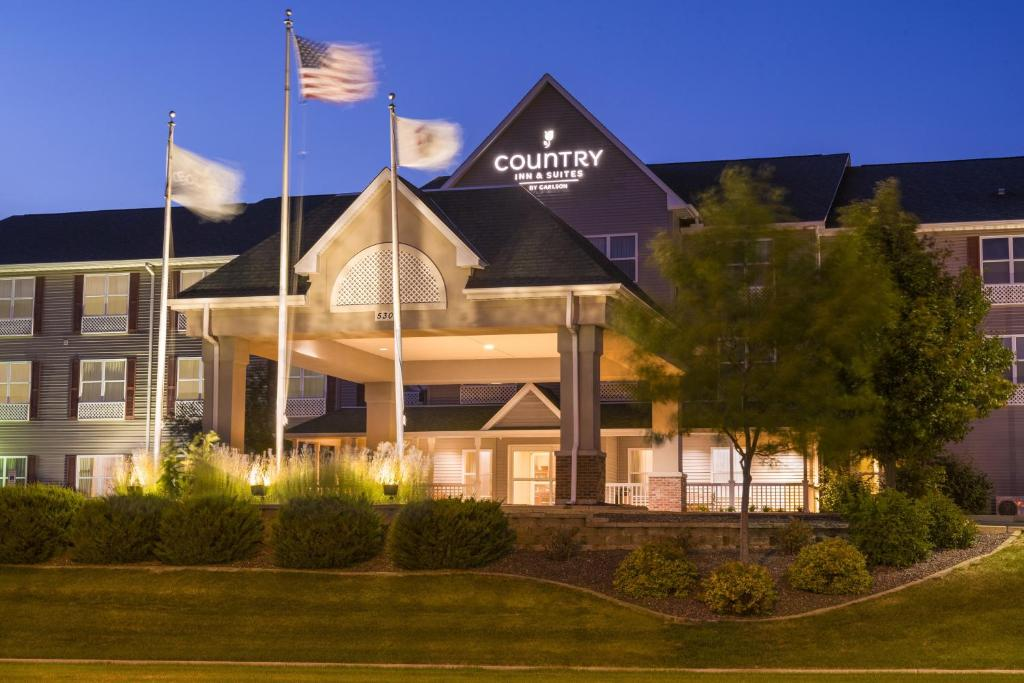 Country Inn Peoria North Il Bookingcom