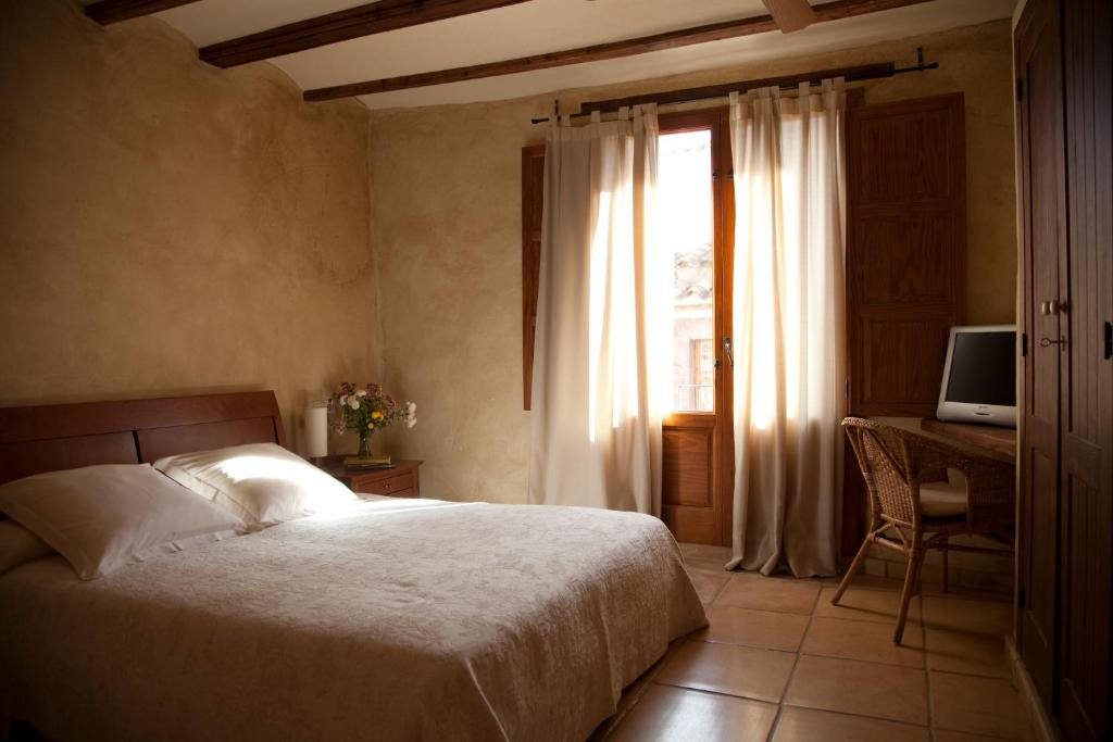 boutique hotels in valencia community  166