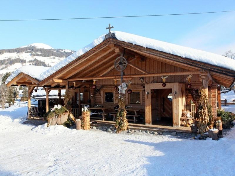 Austria Deuren Dealers : Appartement boarhof westendorf austria booking.com