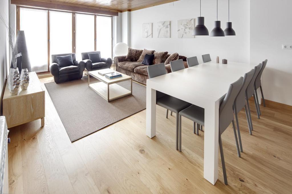 Foto del Apartamentos Baqueira 1500 IV