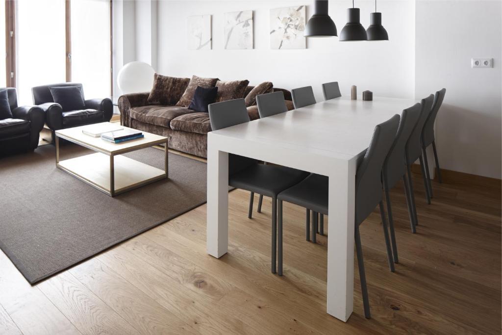 Apartamentos Baqueira 1500 IV foto