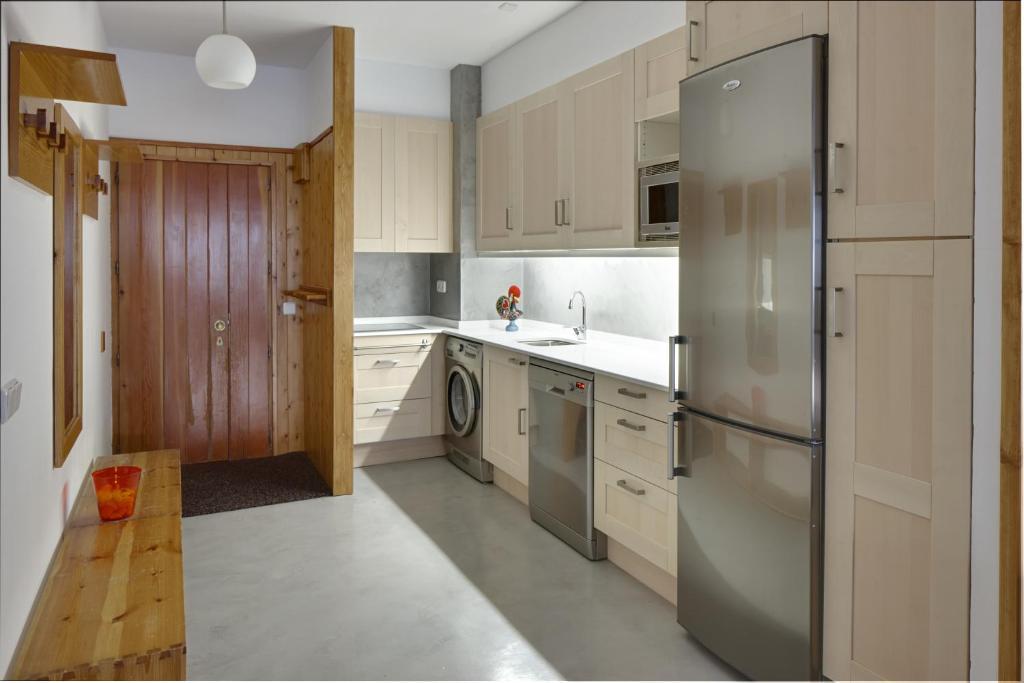 Apartamentos Baqueira 1500 III foto