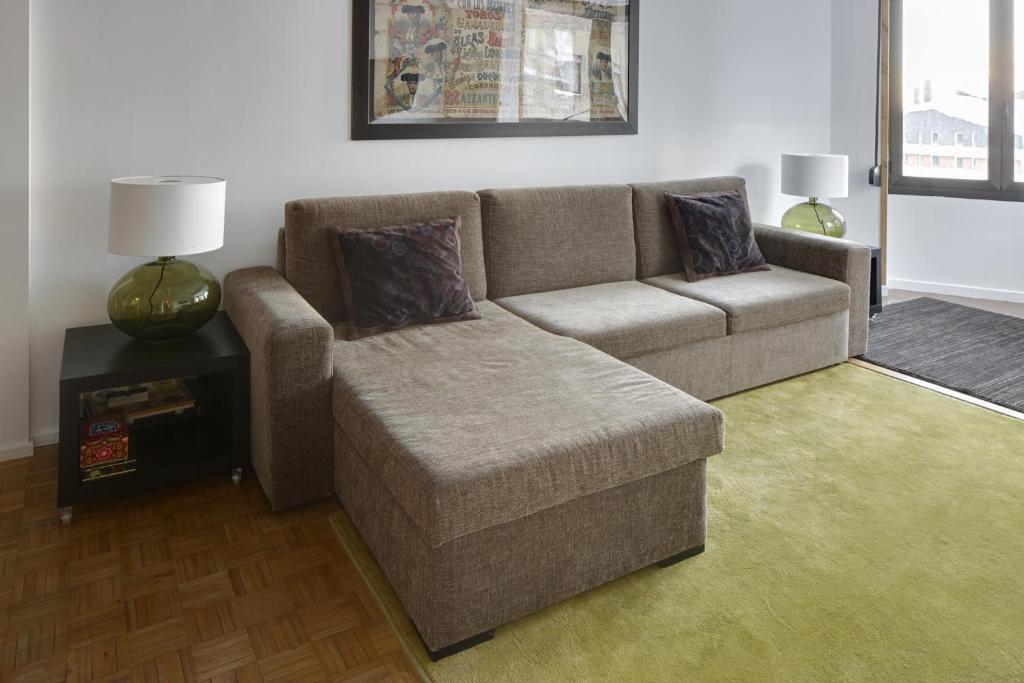 Foto del Apartamentos Baqueira 1500 III