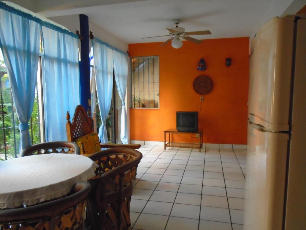 Apartments In El Coacoyul Guerrero