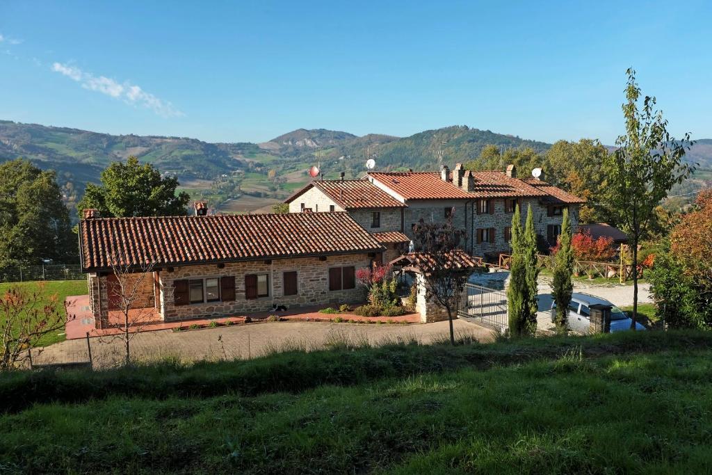 agriturismo bb casenuove italia bagno di romagna bookingcom