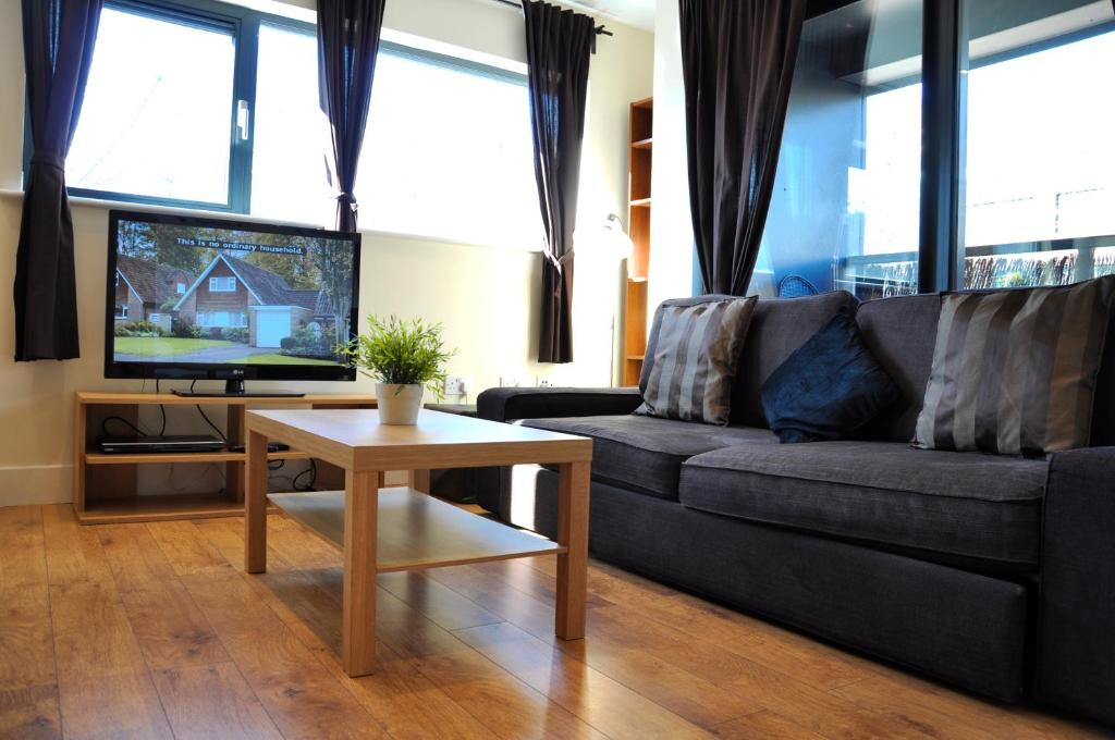 London Bridge Apartments UK Bookingcom - London bridge apartments