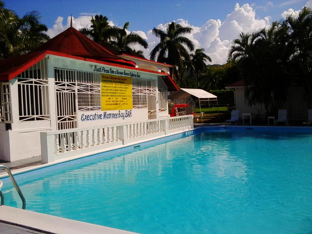 Executive Mammee Bay Hotel