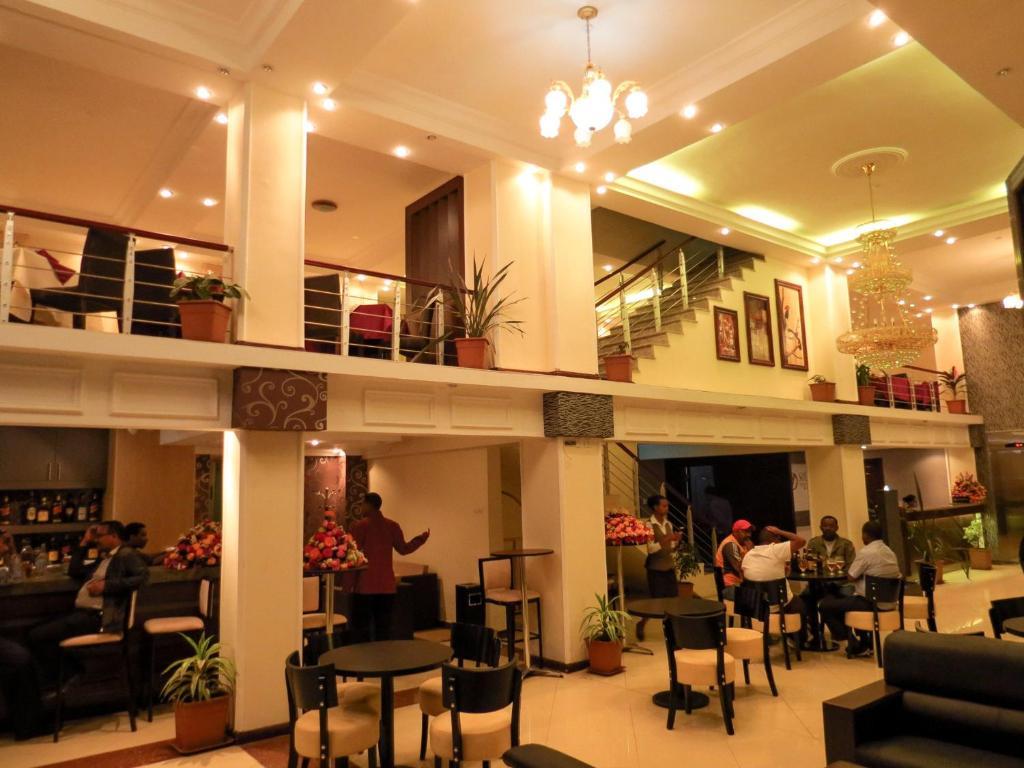 Hotel Orange International Solish International Hotel Addis Ababa Ethiopia Bookingcom