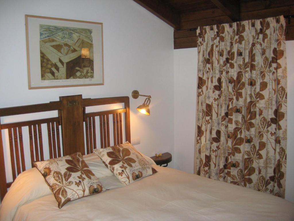 boutique hotels villadepalos  6