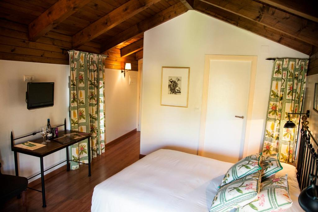 boutique hotels villadepalos  5