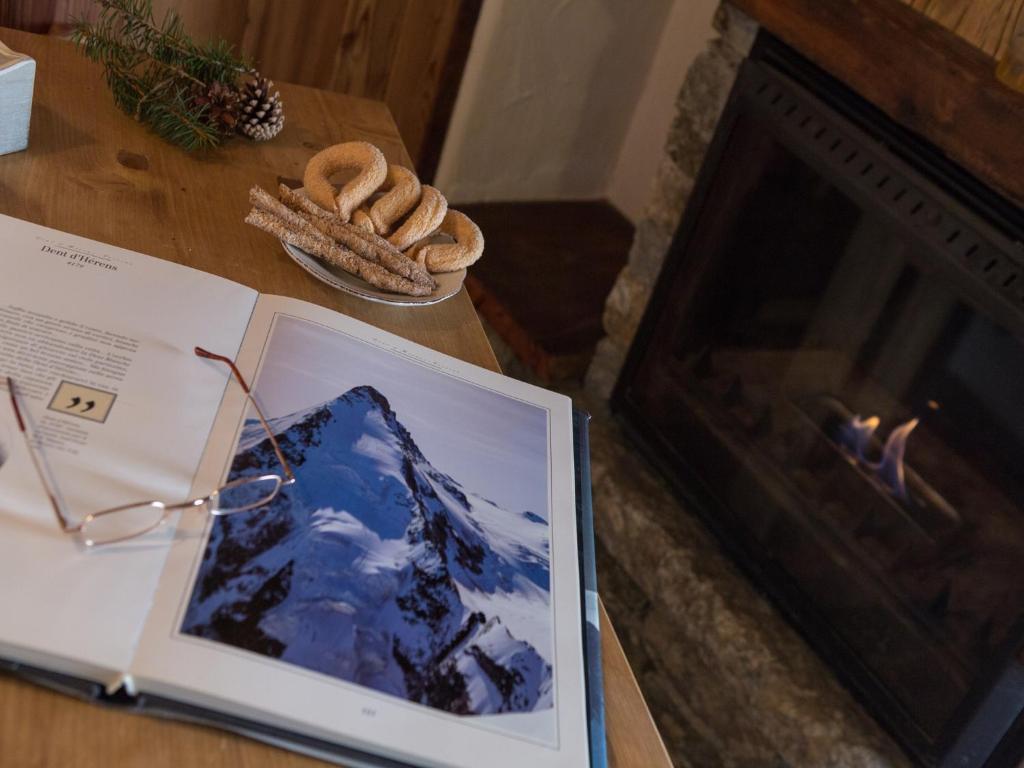 bed & breakfast la maison d'antan (italia bionaz) - booking.com - Cucina Kosher Doppi Elettrodomestici