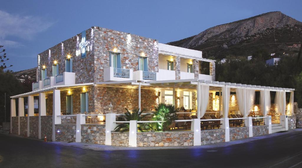 57931959 - Blue Harmony Hotel