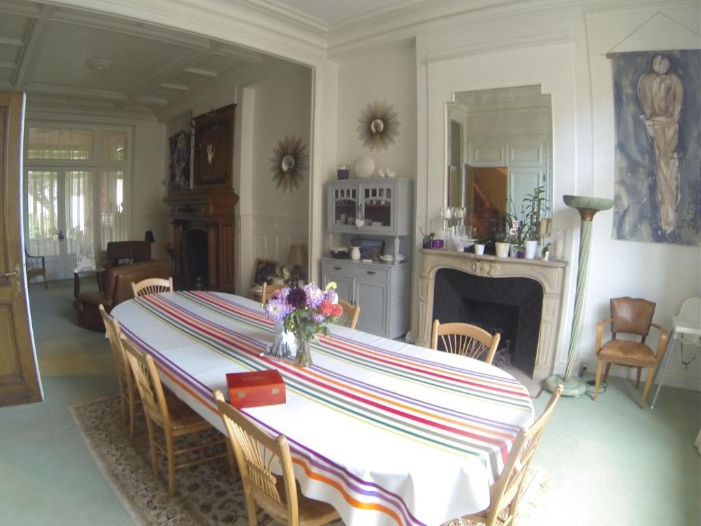 b&b / chambres d'hôtes abri du passant (france roubaix) - booking