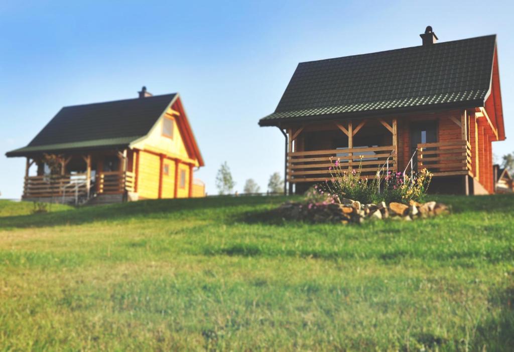 Unikalne Domki nad Soliną, Olchowiec – aktualne ceny na rok 2019 ET75