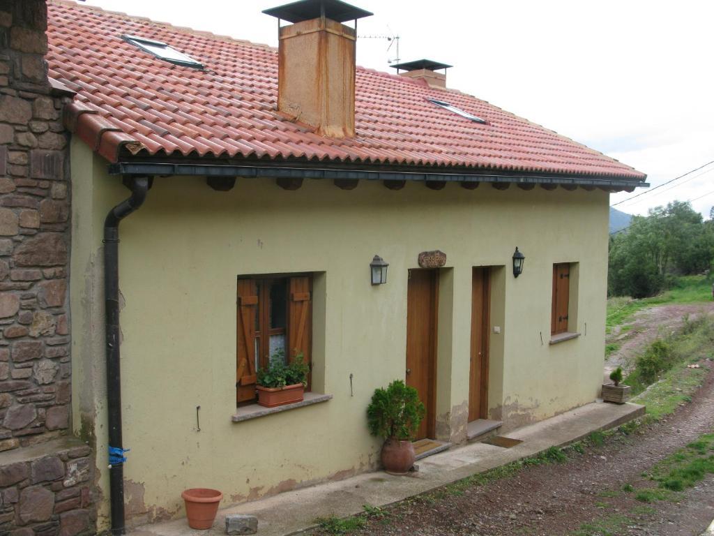 Vakantiehuis Campo Base (Spanje Laspaúles) - Booking.com