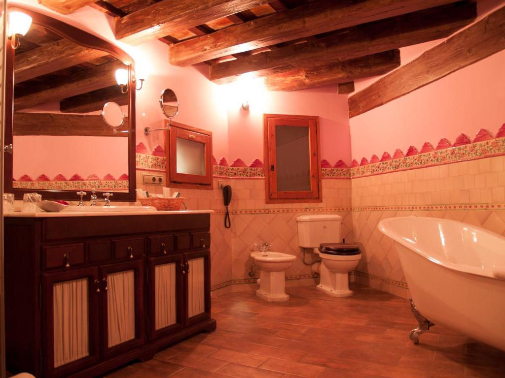 boutique hotels xerta  24
