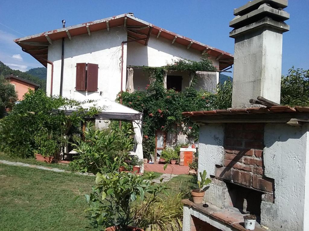B&B Casa Virgilio