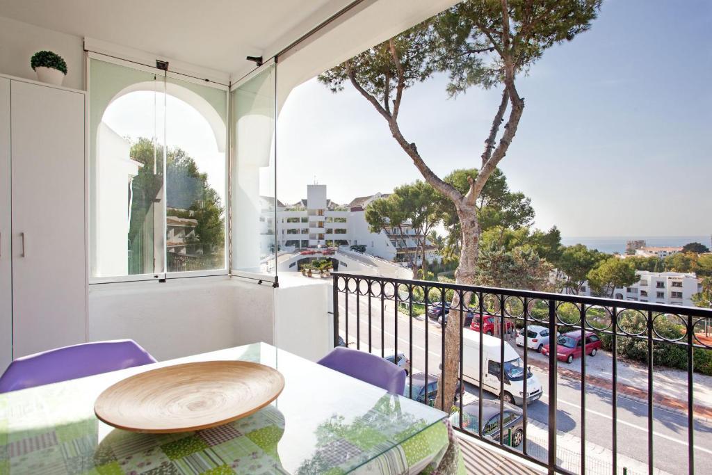 Apartment Jardín Miraflores, Mijas Costa, Spain - Booking.com