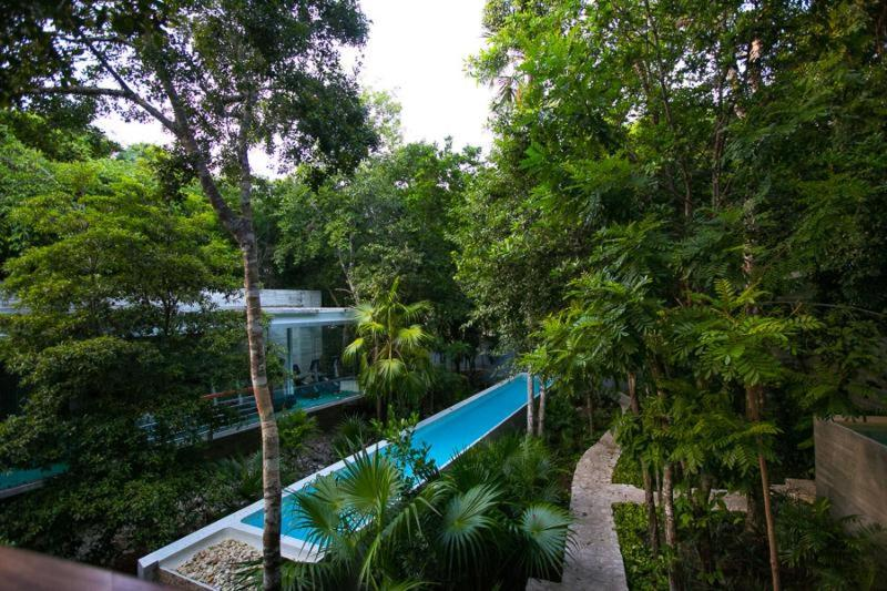 TAO Garden Luxury Condo, Akumal, Mexico - Booking.com