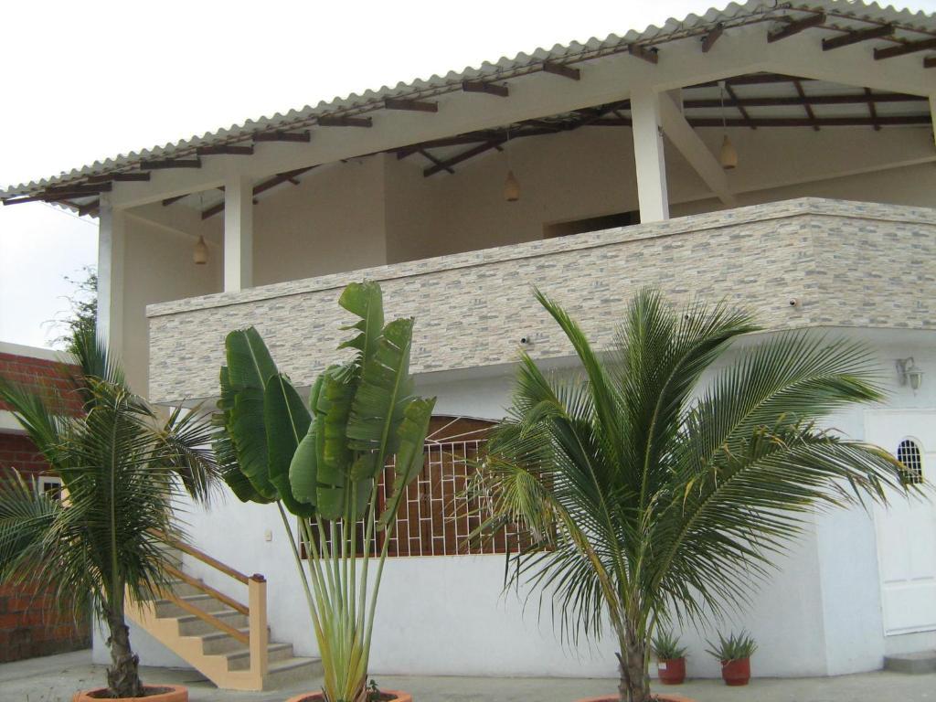 Apartments In Data De Villamil