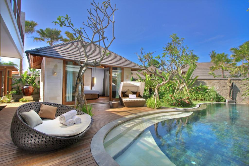The Akasha Luxury Villas Seminyak Updated 40 Prices Enchanting Bali 4 Bedroom Villa Ideas Decoration