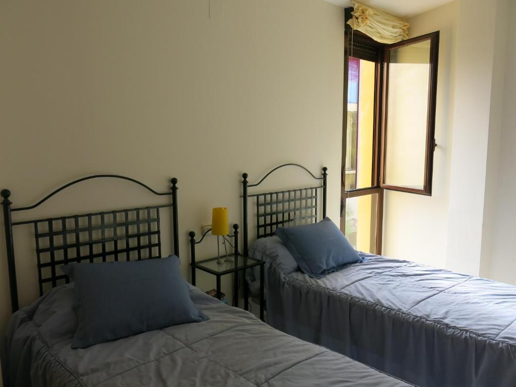 Bonita foto de Apartment Costalita Saladillo
