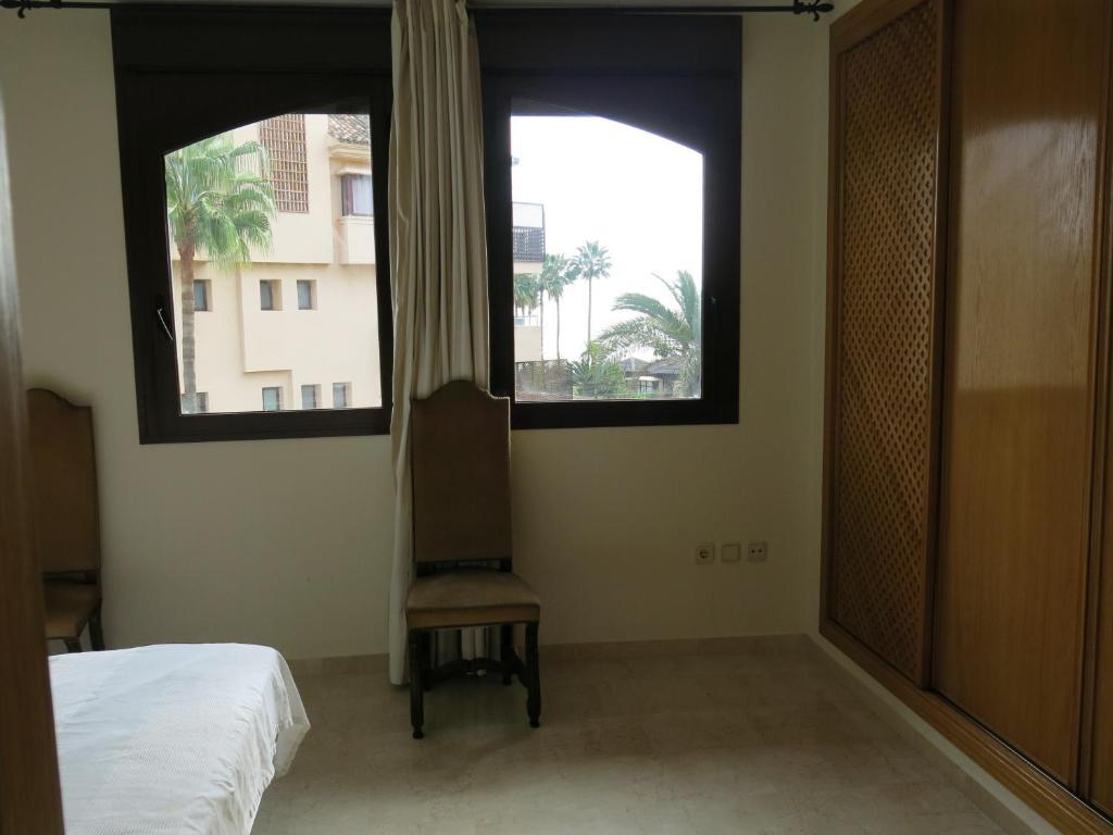 Apartment Costalita Saladillo foto