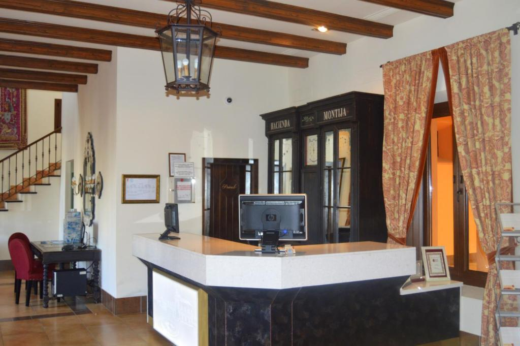 boutique hotels in huelva  8