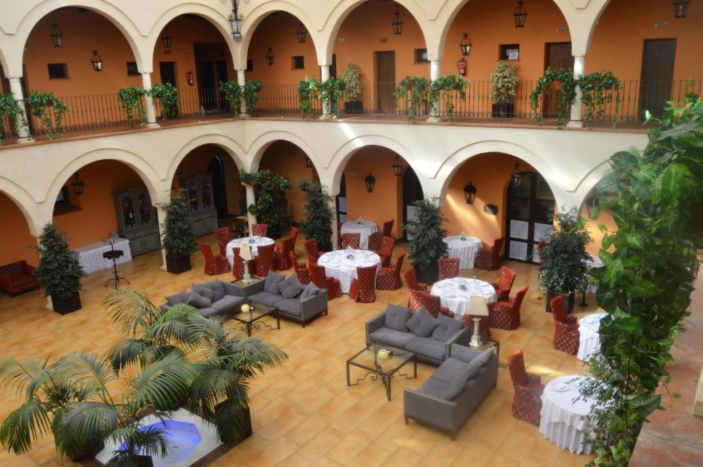 boutique hotels in huelva  7