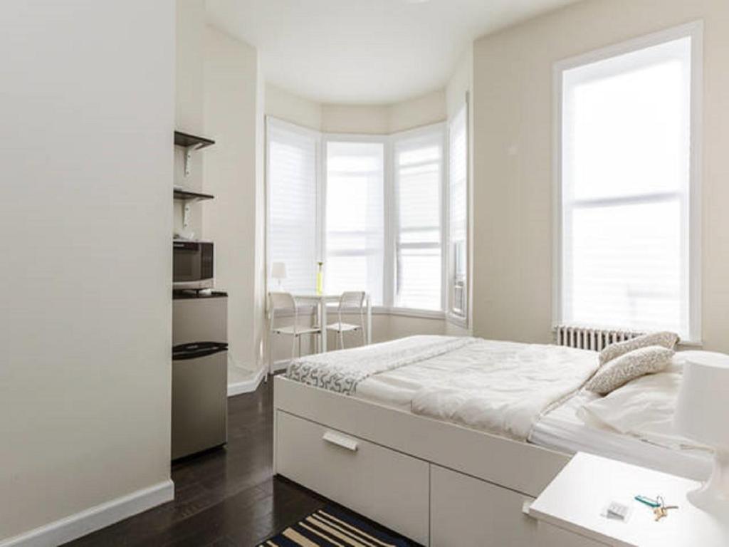 jersey city apartment, nj - booking