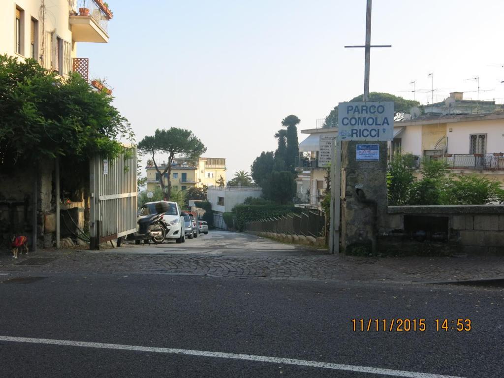Nido Dei Gabbiani